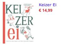 Keizer Ei bol.com