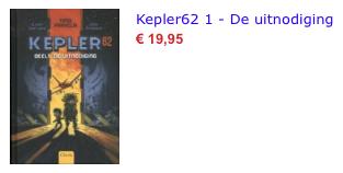 Kepler62 1 bol.com