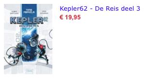 Kepler62 3 bol.com