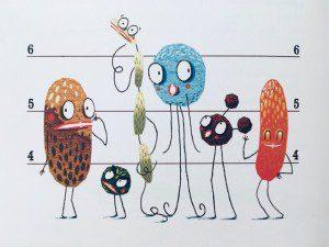 Monsterlijke microben 1