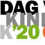 Middag van het Kinderboek logo 2020