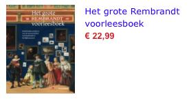 Het grote Rembrandt voorleesboek bol.com