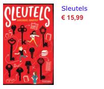 Sleutels bol.com