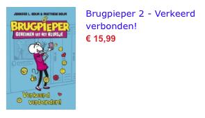 Brugpieper 2 bol.com