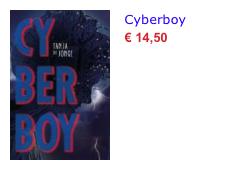 Cyberboy bol.com