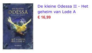 De kleine Odessa 2 bol