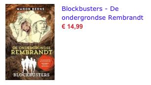 De ondergrondse Rembrandt bol.com