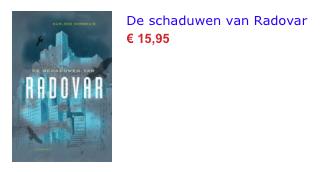 De schaduwen van Radovar bol.com