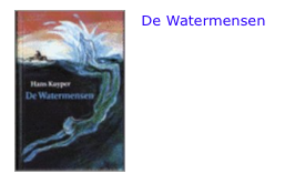 De watermensen bol.com