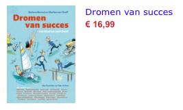 Dromen van succes bol.com