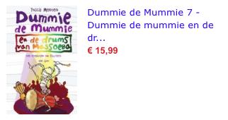 Dummie de Mummie 7