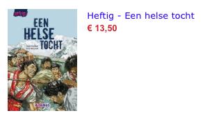 Een helse tocht bol.com