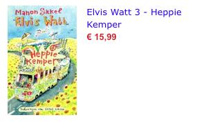 Elvis Watt 3 bol