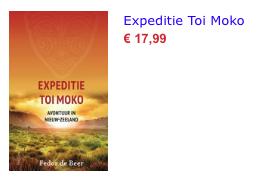 Expeditie Toi Moko bol.com