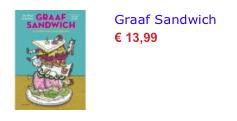 Graaf Sandwich bol