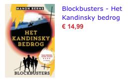 Het Kandinsky bedrog