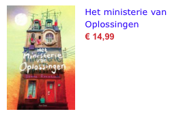 Ministerie van Oplossingen bol.com