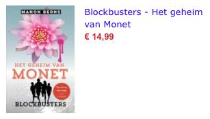 Het geheim van Monet bol.com