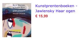 Jawlensky bol.com