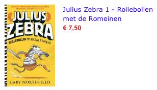 Julius Zebra bol