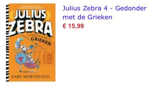 Julius Zebra 4 bol