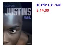 Justins rivaal bol.com