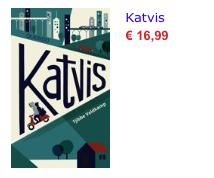 Katvis bol.com