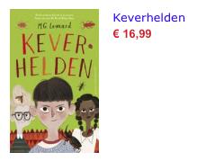 Keverhelden bol.com