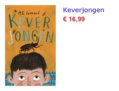 Keverjongen bol.com