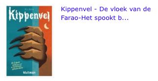 Kippenvel bol.com