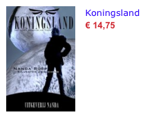 Koningsland bol.com