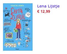 Lena Lijstje bol.com