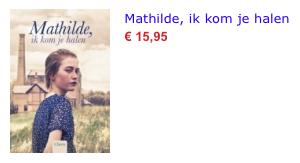 Mathilde, ik kom je halen bol.com