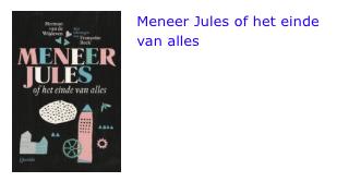 Meneer Jules bol.com
