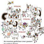 Miauw, miauw, miauw
