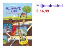 Miljonairskind bol.com