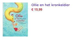 Ollie en het kronkeldier bol.com