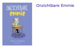 Onzichtbare Emmie bol.com