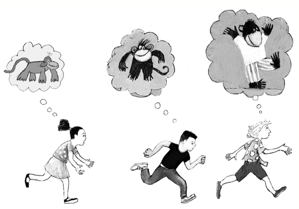Patrick illustratie
