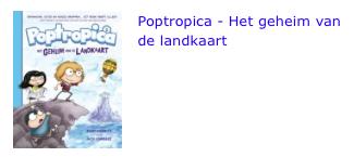 Poptropica 1 bol.com