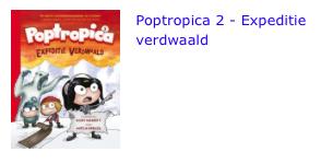 Poptropica 2 bol.com