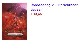Robotoorlog 2 bol