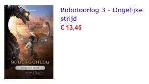 Robotoorlog 3 bol
