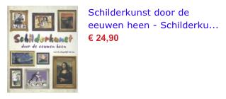Schilderkunst bol.com