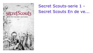 Secret Scouts bol.com