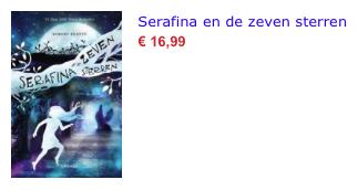 Serafina 4 bol.com