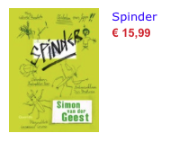 Spinder bol.com