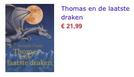 Thomas en de laatste draken bol.com