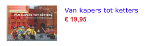 Van kapers tot ketters bol.com