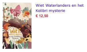 Wiet Waterlanders deel 5 bol.com